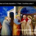 4° Catechesi sul Credo Apostolico