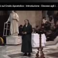 5° Catechesi sul Credo