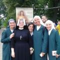 MDR con Suor Faustina