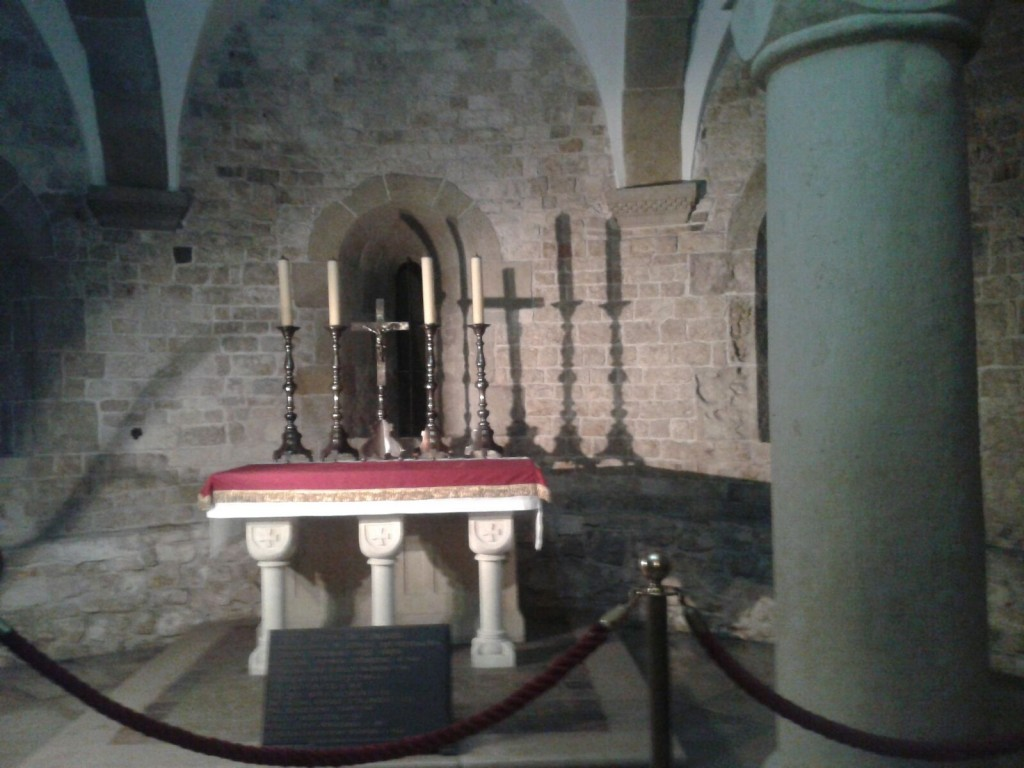 cappella di San Leonardo