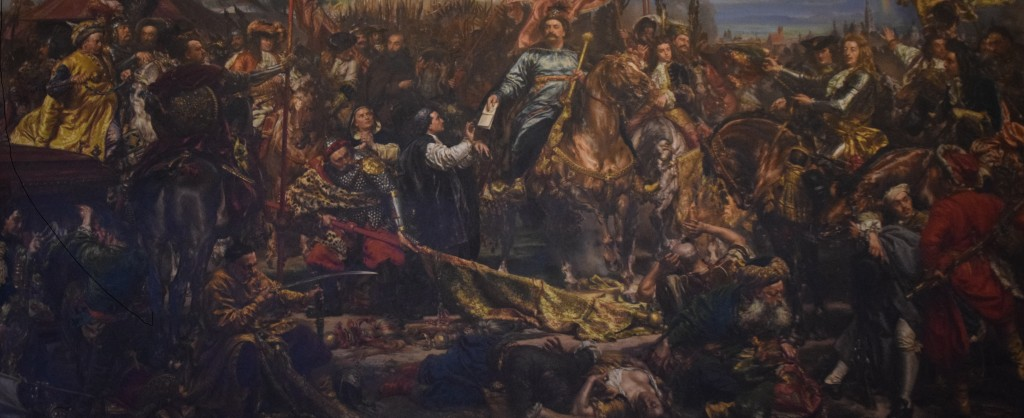 Battle of vienna lower