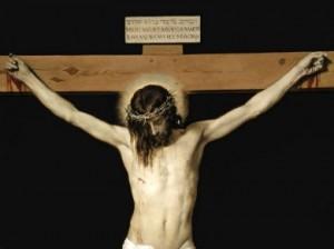 La morte di Gesù in croce
