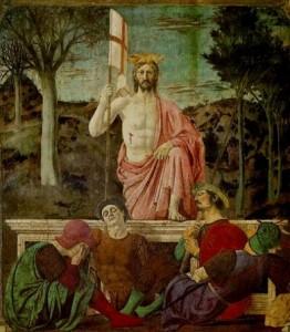 La risurrezione