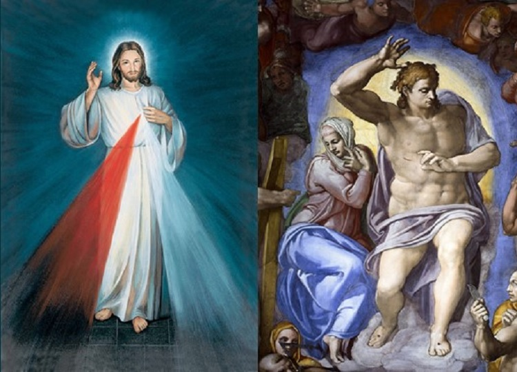 Last Judgement and Divine Mercy1