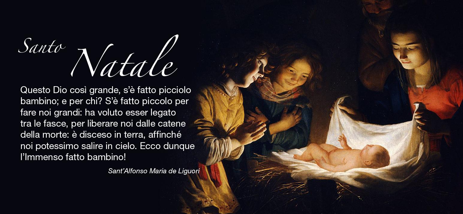 Immagini Santo Natale.Santo Natale Missionarie Della Divina Rivelazione