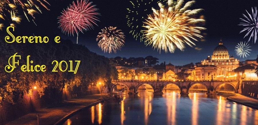 sereno e felice 2017