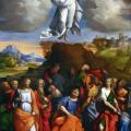 Garofalo - Ascension of Christ