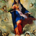 Barocci Immaculate Conception