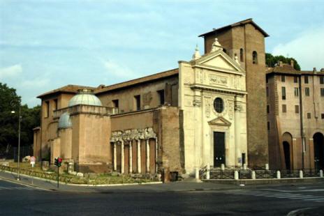 San-Niccolò-in-Carcere