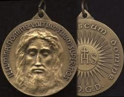 Medal of the Holy Face