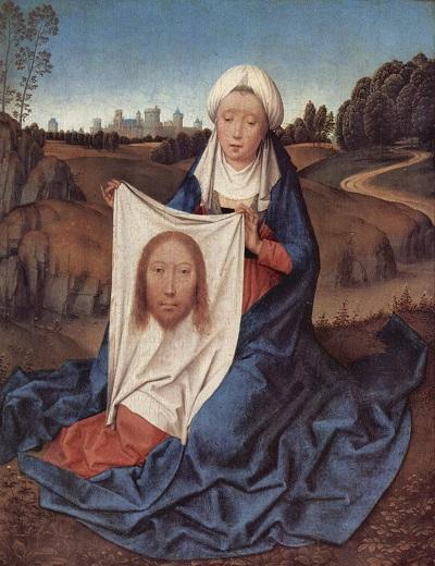 San Veronica v2