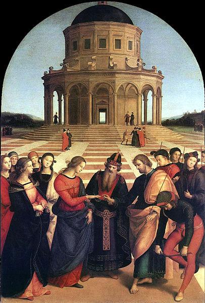 Raffaello_-marriage-of-the-virgin