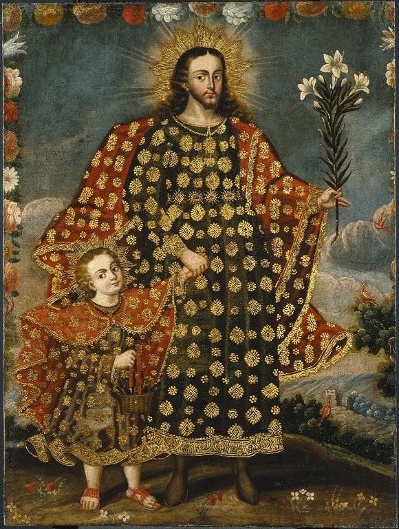 St Joseph Solemnità2