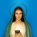 Vergine della Rivelazione thumb 2