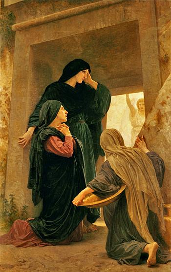 Il Sepolcro Vuoto Missionarie Della Divina Rivelazione